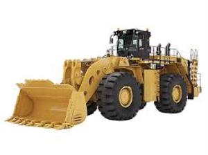 Download Caterpillar 993K WHEEL LOADER LWA Service Repair Manual | eBooks | Automotive