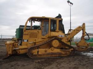 Download Caterpillar D5HTSK II TRACK SKIDDER 7EG Service Repair Manual | eBooks | Automotive