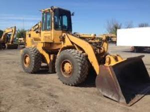 Download Caterpillar G936 WHEEL LOADER 3HD Service Repair Manual | eBooks | Automotive
