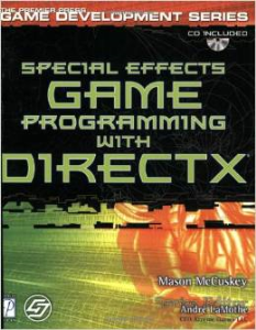 developing a gui in c++ and directx