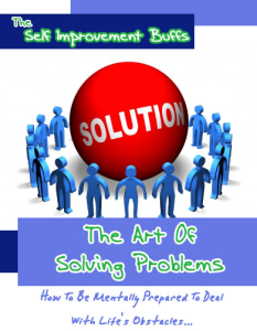 The Art of Solving Problems | eBooks | Self Help