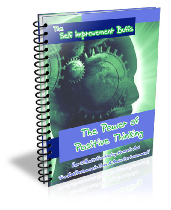 First Additional product image for - 5 Self Improvement Books with Resale Rights