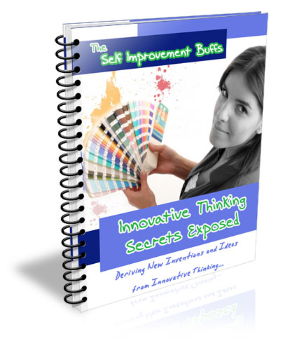 Second Additional product image for - 5 Self Improvement Books with Resale Rights