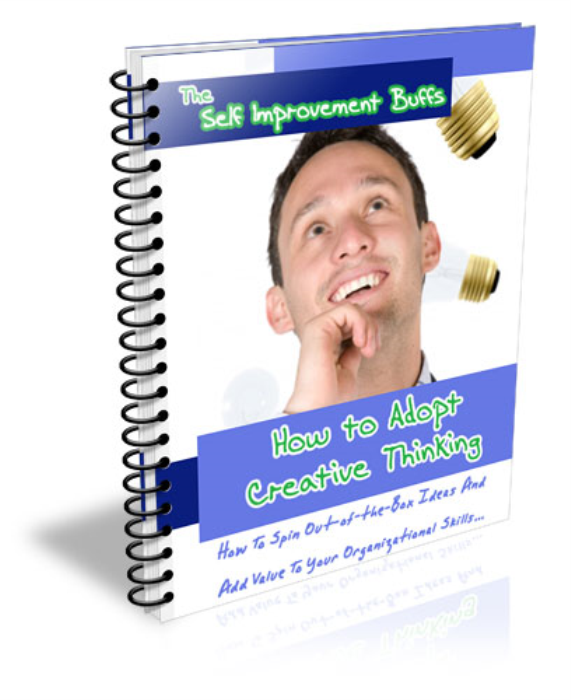 Third Additional product image for - 5 Self Improvement Books with Resale Rights