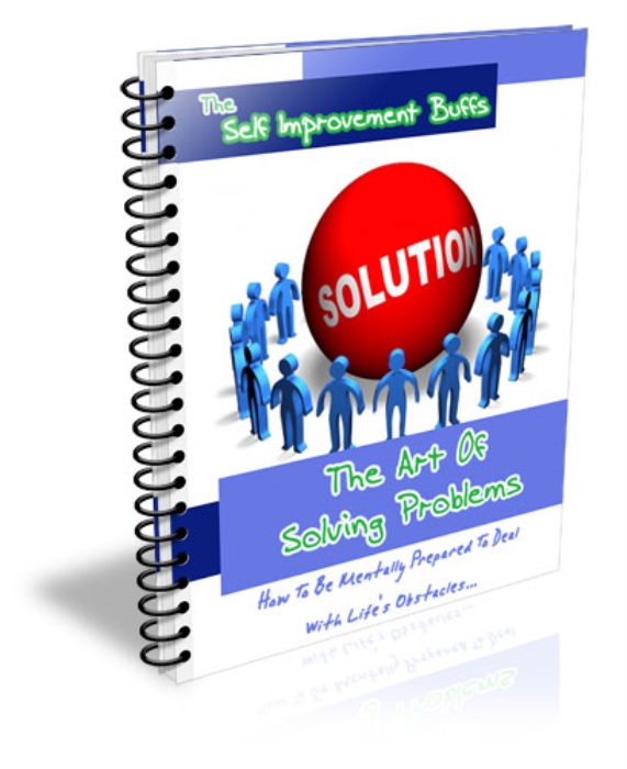 Fourth Additional product image for - 5 Self Improvement Books with Resale Rights