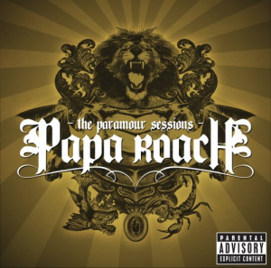 PAPA ROACH The Paramour Sessions (2006) (GEFFEN RECORDS) (13 TRACKS) 320 Kbps MP3 ALBUM | Music | Alternative