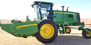 John Deere A400 Self-Propelled Hay and Forage Windrowers Service Repair Technical Manual (TM106419) | Documents and Forms | Manuals