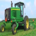 John Deere R450 Self-Propelled Hay and Forage Windrowers Service Repair Technical Manual (TM108619) | Documents and Forms | Manuals