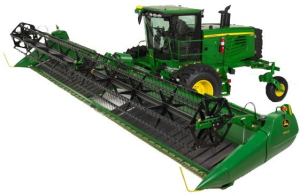 John Deere D450 Self-Propelled Hay and Forage Windrower Diagnostic & Tests Service Manual (TM108919) | Documents and Forms | Manuals