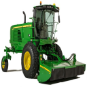 John Deere W235, W260 Rotary Self-Propelled Hay&Forage Windrower Service Repair Manual (TM129519) | Documents and Forms | Manuals