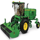 John Deere W235, W260 Rotary Self-Propelled Hay&Forage Windrower Diagnostic Service Manual(TM129619) | Documents and Forms | Manuals