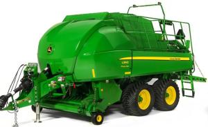 john deere l330,l330c, l340,l340c hay&forage large square balers technical service manual (tm133219)