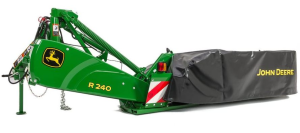 John Deere R160,R200,R240,R280,R310 Hay&Forage Rotary Disk Mower Technnical Service Manual(TM134119) | Documents and Forms | Manuals