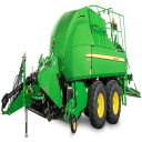 John Deere L1524, L1533, L1534 Hay & Forage Large Square Balers Technical Service Manual (TM136819) | Documents and Forms | Manuals