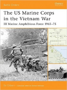 the us marine corps in the vietnam war: iii marine amphibious force 1965-75