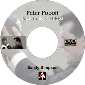 Peter Popoff (MP3) | Movies and Videos | Religion and Spirituality