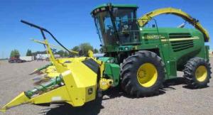 john deere 7200, 7300, 7400, 7500, 7700, 7800 self-propelled forage harvester repair manual (tm4668)
