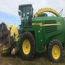 John Deere 7250, 7350, 7450, 7550, 7750, 7850, 7950 Forage Harvesters Diagnostic Manual (TM401319)   Documents and Forms   Manuals