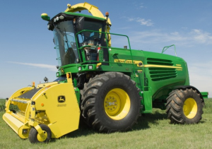 John Deere 7250, 7350,7450, 7550, 7750,7850, 7950 Forage Harvesters Service Repair Manual (TM401419) | Documents and Forms | Manuals