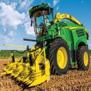 John Deere 8100,8200,8300,8400,8500,8600,8700,8800 Forage Harvester Service Repair Manual (TM407119)   Documents and Forms   Manuals