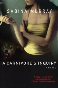 a carnivore's inquiry