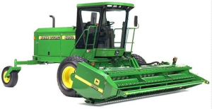 John Deere 4890 Self-Propelled Hay and Forage Windrower Service Repair Technical Manual (tm1617) | Documents and Forms | Manuals