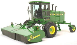 John Deere 4990 Self-Propelled Hay and Forage Windrower Service Repair Technical Manual (tm1819) | Documents and Forms | Manuals