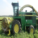 John Deere 6650,6750,6850,6950 Self-Propelled Forage Harvester(SN.-503680) Diagnostic Manual (tm4549)   Documents and Forms   Manuals