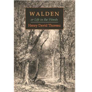 walden, or  life in the woods (pdf ebook)