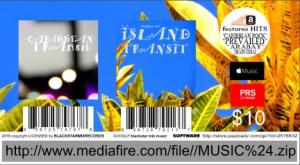 island transit & caribbean transit album download card