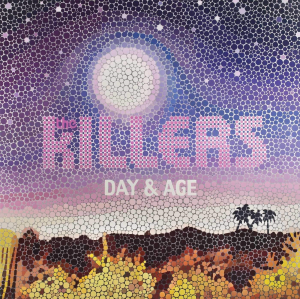 the killers day & age (2008) (island records) (10 tracks) 320 kbps mp3 album
