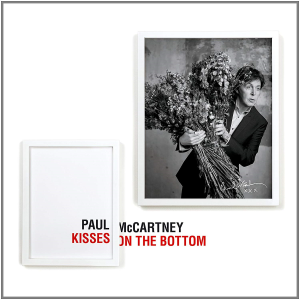 paul mccartney kisses on the bottom (2012) (hear music) (14 tracks + live from capitol studios) 320 kbps mp3 album