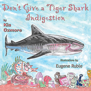 don't give a tiger shark indigestion