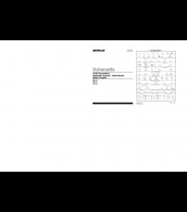 download cat caterpillar hydraulic system attachment schematic quick coupler  312c excavator service repair manual