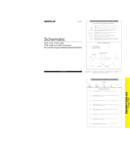 download cat caterpillar air conditioning and heating electrical system 307d 311d 312d 315d 319d 320d 323d excavator service repair manual