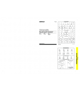 download cat caterpillar m312 m315 m318 excavator hydraulic system attachment schematic manual