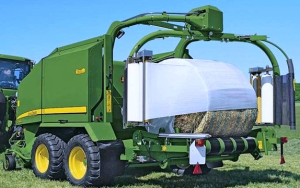 john deere 744 forage wrapping round baler (europe) all inclusive technical service manual(tm300219)