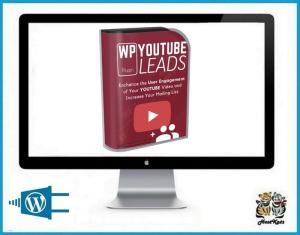 wordpress youtube leads plugin