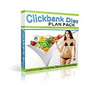 New Clickbank Diet Plans Pack | eBooks | Other