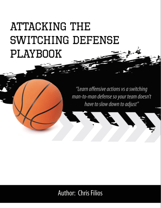 First Additional product image for - How to Attack Switching Defenses