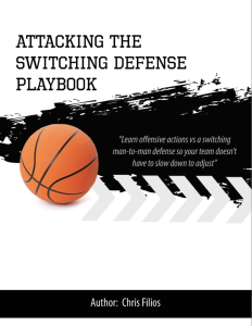 how to attack switching defenses