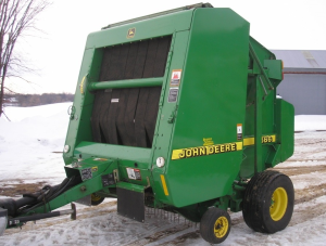 john deere 446,456,456s, 546,556, 466,466s, 566 round balers all inclusive technical manual (tm1767)