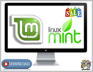 linux mint operating system 18.03 32bit live boot & installation