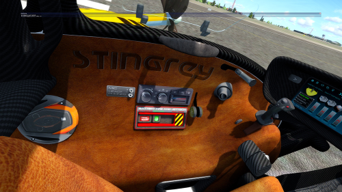 Third Additional product image for - Stingrey