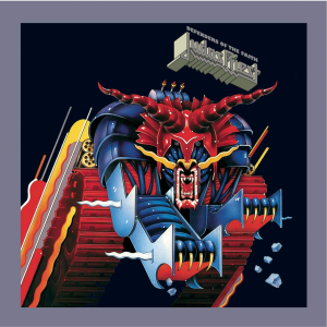 judas priest defenders of the faith (2001) (rmst) (sony music) (12 tracks) 320 kbps mp3 album