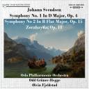 Johan Severin Svendsen: Symphonies Nos. 1&2; Zorahayda, symphonic poem   Music   Classical