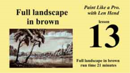 Third Additional product image for - Paint Like a Pro 2