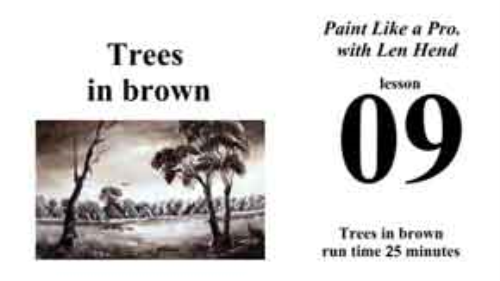 Fourth Additional product image for - Paint Like a Pro 2