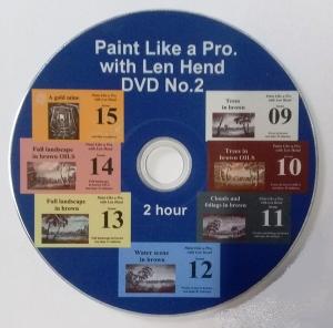 paint like a pro 2