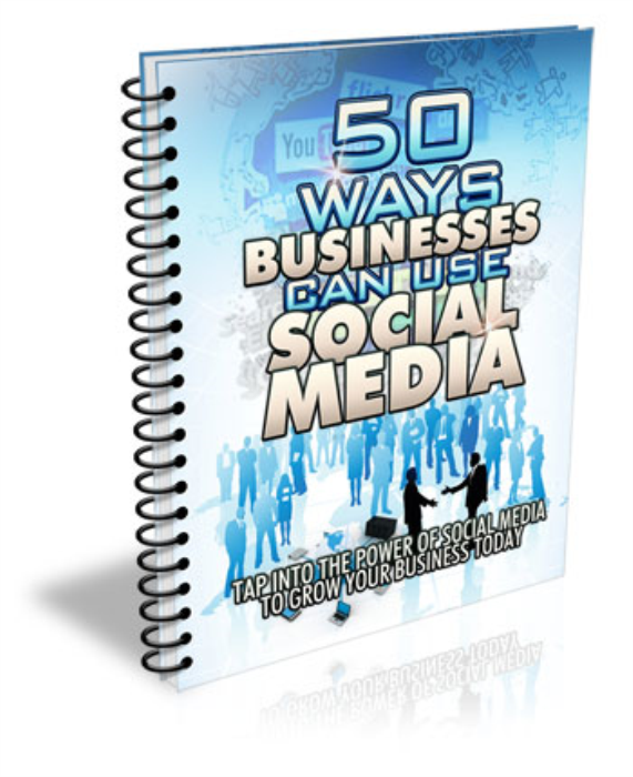 First Additional product image for - 51 Social Media Marketing Methods - 51+ Products